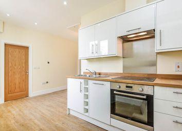 Thumbnail 1 bedroom flat for sale in Dennett Road, Croydon