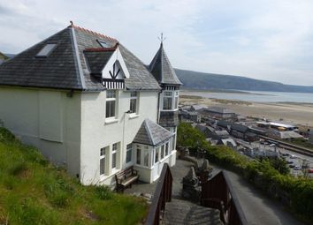 Thumbnail 5 bed detached house for sale in Deronda, Gellfechan Road, Barmouth