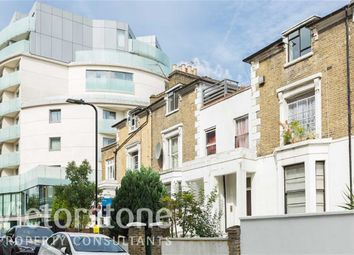 Thumbnail 1 bed flat for sale in Greville Road, Kilburn, London