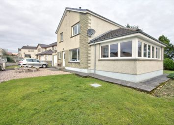 Thumbnail 4 bed detached house for sale in College Place, Thurso, Caithness