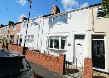 Thumbnail 2 bed terraced house for sale in Ironside Street, Houghton Le Spring