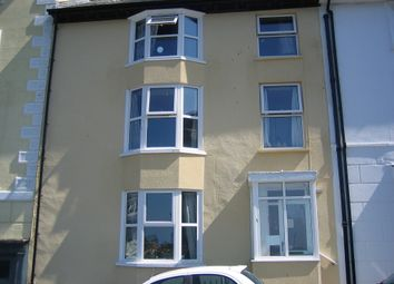 Thumbnail 4 bed shared accommodation to rent in St Michael's Place, Aberystwyth