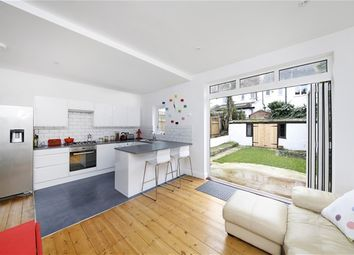 Thumbnail 4 bed semi-detached house for sale in Craignair Road, London