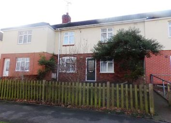 Thumbnail 4 bed semi-detached house for sale in Kings Avenue, Atherstone, Warwickshire