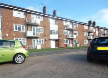 Thumbnail 2 bed flat for sale in Rush Green Gardens, Romford