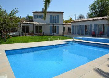 Thumbnail Villa for sale in Le Rouret, 06650, France