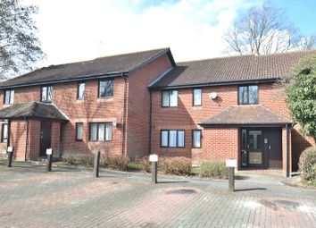 Thumbnail 1 bed flat for sale in Worcester Drive, Didcot