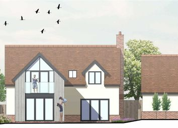 Thumbnail 3 bed detached house for sale in Plot 2, Adforton Farm, Adforton, Craven Arms