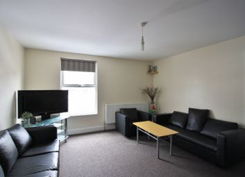 Thumbnail 3 bed flat to rent in Station Road, Manor Park