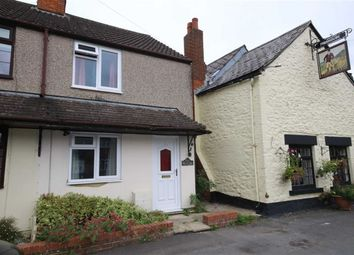 Thumbnail 3 bed cottage for sale in Highworth Road, South Marston, Swindon