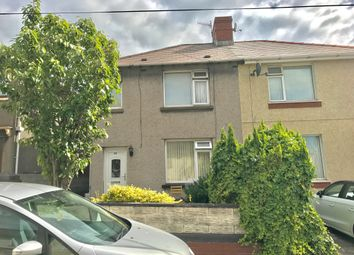 Thumbnail 2 bed semi-detached house for sale in Geifr Road, Margam, Port Talbot
