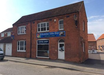 Thumbnail Restaurant/cafe for sale in Market Place, Wragby, Market Rasen