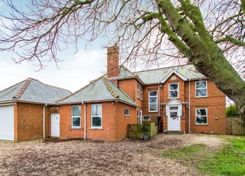 Thumbnail 5 bed detached house for sale in Main Road, Benington, Boston