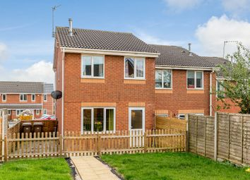 Thumbnail 3 bed semi-detached house for sale in Forrister Street, Longton, Stoke-On-Trent
