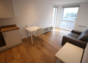 Thumbnail 1 bed flat to rent in X Eastbank, Great Ancoats Street, Piccadilly
