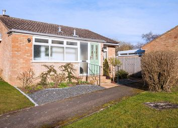 Thumbnail 2 bed bungalow for sale in Gilbert Scott Road, Buckingham