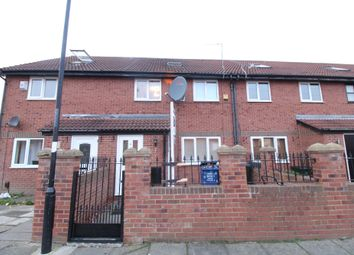 Thumbnail 5 bedroom terraced house for sale in St. Cuthberts Road, Newcastle Upon Tyne