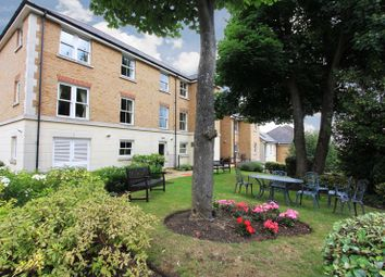 1 bed flat for sale in Glen View, Gravesend DA12
