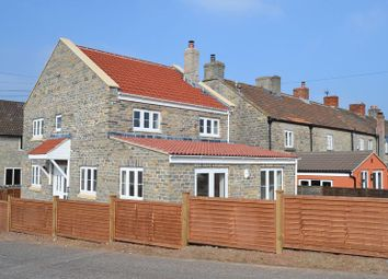 Thumbnail 3 bed detached house to rent in Mill Lane, Shapwick, Bridgwater