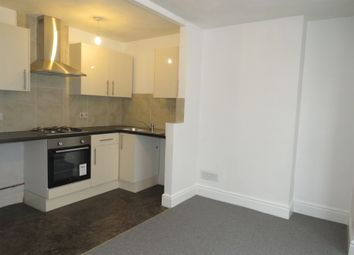 Thumbnail 1 bedroom flat for sale in Keyham Road, Plymouth