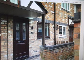 2 bed property to rent in Ambuscade Close, Crewe CW1