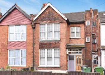Thumbnail 3 bed maisonette for sale in Northanger Road, London