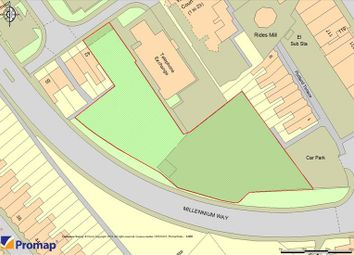 Thumbnail Land for sale in Land At Millennium Way, Wood Street, Sheerness, Kent