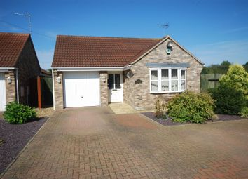 Thumbnail 3 bed detached bungalow for sale in Burr Lane, Spalding