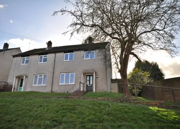 Thumbnail 2 bed semi-detached house to rent in Hawfield Lane, Burton-On-Trent