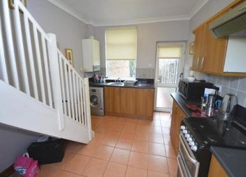 Thumbnail 2 bedroom terraced house for sale in Corser Street, Dudley, West Midlands