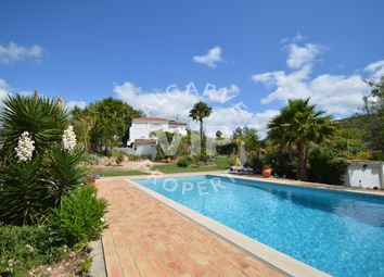 Thumbnail 4 bed villa for sale in Alfarrobeira, Loulé, Loulé Algarve