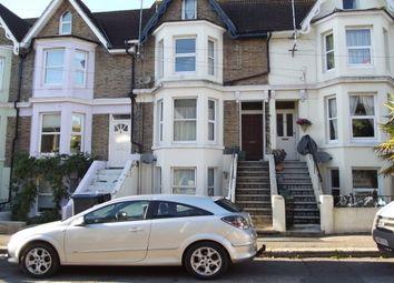 Thumbnail 2 bedroom maisonette to rent in Albert Road, Dover