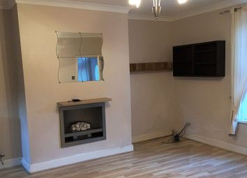 Thumbnail 2 bed terraced house to rent in Frances Ville, Scotland Gate, Choppington