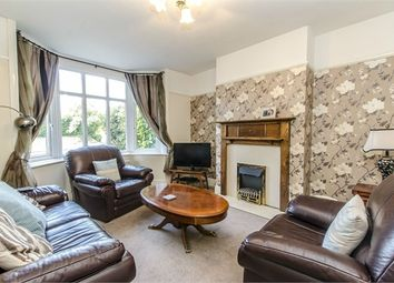 Thumbnail 3 bed detached house for sale in Hursley Road, Chandler's Ford, Eastleigh, Hampshire