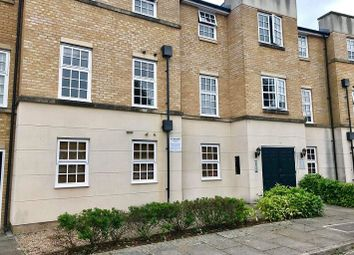 Thumbnail 2 bed flat to rent in Bishopfields Drive, York
