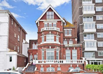 Thumbnail 2 bed flat for sale in Clarence Parade, Southsea, Hampshire