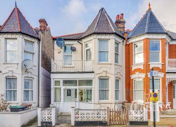 Thumbnail 3 bed semi-detached house for sale in Sylvan Avenue, London