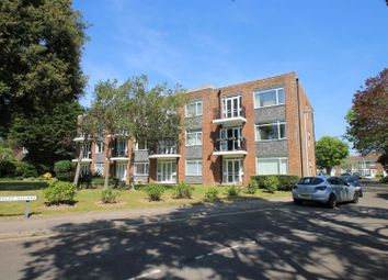 Thumbnail 2 bed flat for sale in Berkeley Square, Worthing