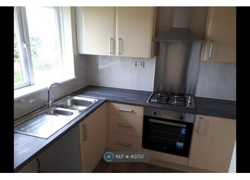 Thumbnail 2 bed flat to rent in Goldthorn Hill, Wolverhampton