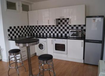 Thumbnail 1 bed flat for sale in Flat 7, 71-73 Moores Road, Leicester, Leicestershire