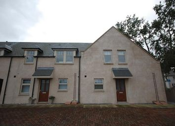 Thumbnail 2 bed flat to rent in Flat 9, 2 North Street, Elgin