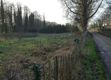 Thumbnail Land for sale in Meadow Farm Drive, Cringleford, Norwich, Norfolk