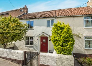 Thumbnail 2 bedroom property for sale in Leigh Road, Westbury
