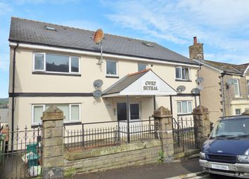 2 bed property for sale in William Street, Cilfynydd, Pontypridd CF37