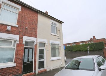 Thumbnail 2 bed end terrace house for sale in Ashworth Street, Fenton