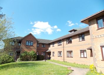 Thumbnail 2 bed flat to rent in Station View, Frimley Road, Ash Vale, Aldershot
