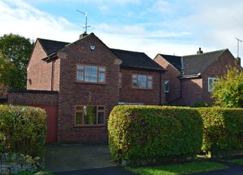 Thumbnail 3 bed detached house for sale in Mansion Gardens, Evesham