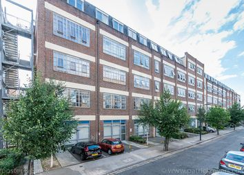 Thumbnail 2 bed flat for sale in Peckham Grove, London