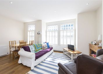 Thumbnail 4 bedroom flat for sale in Moyser Road, London