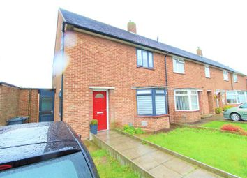 Thumbnail 3 bed end terrace house for sale in Long Croft Road, Luton